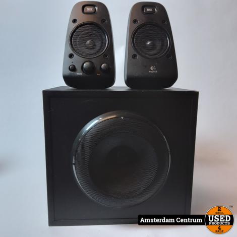 Logitech Z623 2.1 Speakerset | Incl. garantie