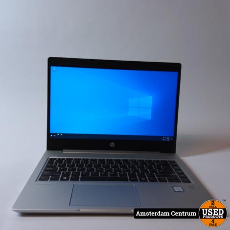 HP ProBook 440 G6 i5-8265U 256GB SSD 8GB   Nette Staat