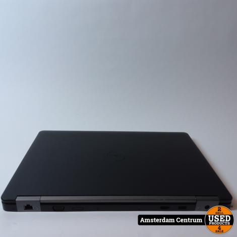 Dell Latitude E5570 i7-6600U 512GB SSD 16GB | incl. Garantie