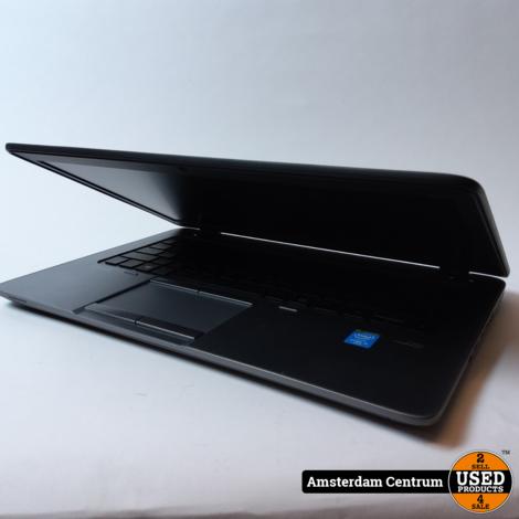 HP EliteBook 840 G2 i5-5300U 512GB SSD 16GB | Nette Staat