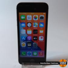 iPhone SE 32GB Space Gray   Incl. garantie #9