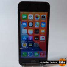 iPhone SE 32GB Space Gray   Incl.garantie #2