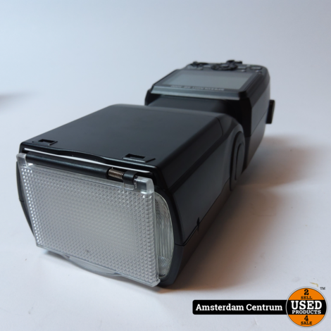 Nikon Speedlight SB-5000 Flitser | ZGAN
