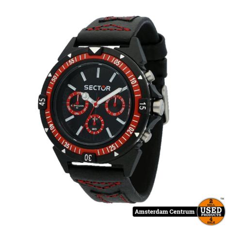 Sector Expander 90 Horloge R3251197053 | Nieuw in Doos