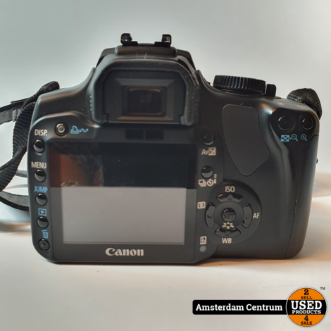 Canon EOS 400D Body | Nette Staat