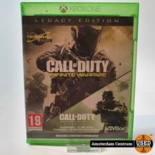 Xbox One Game: Call Of Duty Infinte Warfare