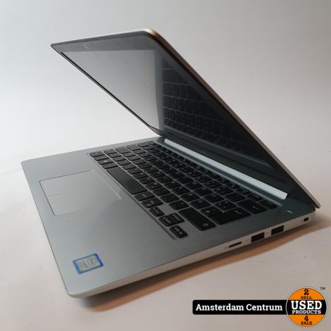 Dell Inspiron 13 5370 i5-8250U 8GB 256GB SSD   Nette Staat