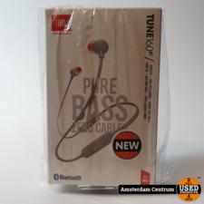 JBL Tune 160BT Wireless In Ear Headphones   Nieuw in seal #1