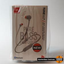 JBL Tune 160BT Wireless In Ear Headphones | Nieuw in seal #6