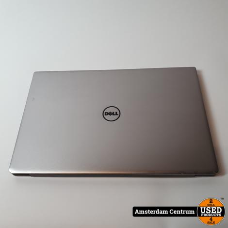 Dell XPS 13 (2015) 9343 i5-5200U 8GB 256GB SSD | Nette staat