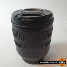 Nikon AF-S Nikkor 18-70mm 1:3.5-4.5G ED DX   In nette staat