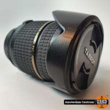 Tamron SP AF Aspherical XR DI (iF) 28-75mm 1:2.8 Macro Nikon | In nette staat