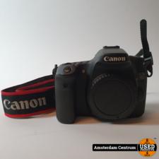 Canon EOS 70D Spiegelreflexcamera | Incl. garantie