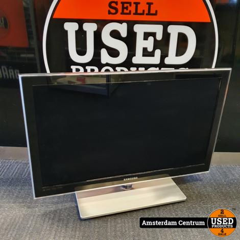 Samsung UE32C6000 32-inch LED TV   Incl. AB