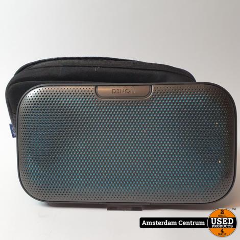 Denon Envaya DSB-200 Bluetooth Speaker | Incl. garantie