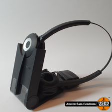 Jabra PRO 920 Duo Koptelefoon   ZGAN