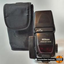 Nikon Speedlight SB-800 Flitser | Incl. hoes