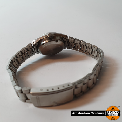 Seiko 5 SUAA81K1 Dames Horloge   Incl. garantie