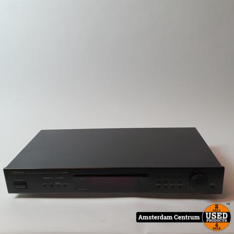 Denon TU-235RD AM/FM Stereo Tuner | Incl. garantie