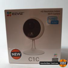 EZVIZ C1C WiFi IP Bewakingscamera | Nieuw in seal