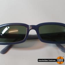 Giorgio Armani 2521 Dames Zonnebril Blauw/Blue | Incl. garantie