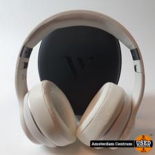 Argon Audio SOUL2 Wit/White Draadloze koptelefoon | Incl. garantie