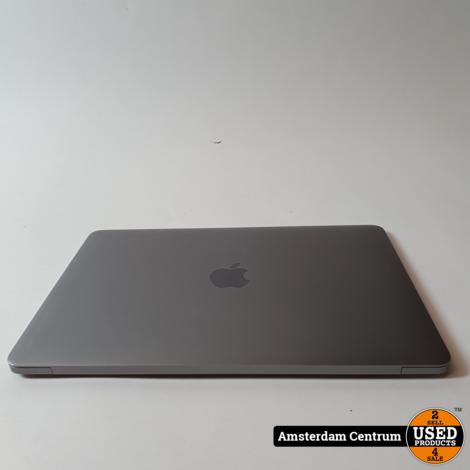 Macbook 12-Inch Early 2015 8GB 256GB SSD   Nette staat