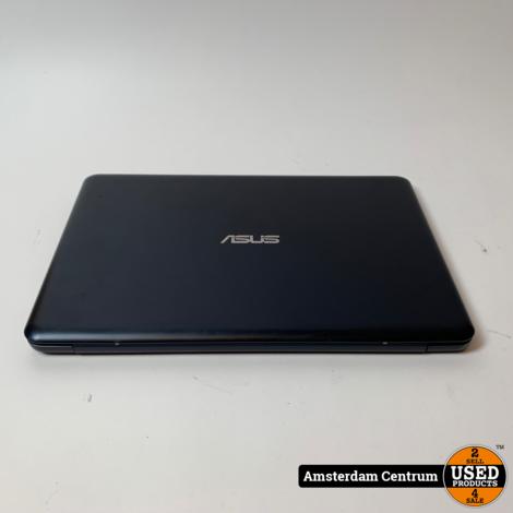 Asus F205T Laptop | Atom-Z3735F 2GB 32GB eMMC | Incl. garantie