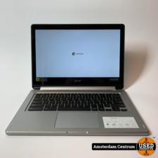 Acer Chromebook CB5-312TK5G1 R13 Zilver   LEES BESCHRIJVING