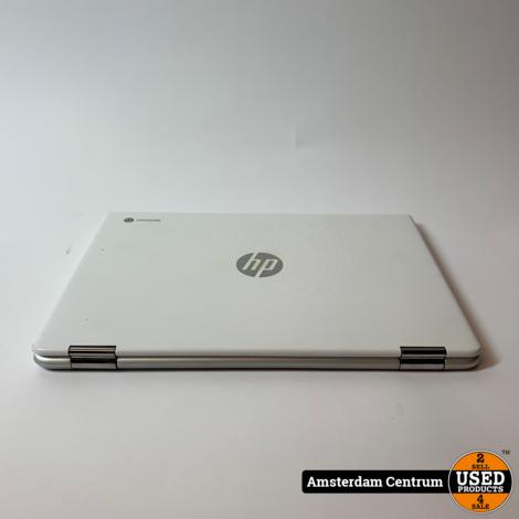 HP Chromebook x360 14b-ca0360nd 64GB | Nette staat