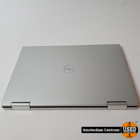 Dell XPS 13 7390 2-in-1 Laptop i7-1065G7 16GB 512GB | Nette staat