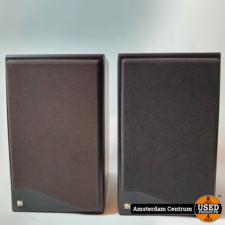 KEF Coda 7 Zwart/Black Speakerset   Nette staat