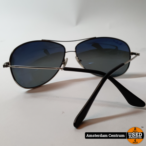 Ray-Ban Rb3293 Metal Aviator Polarized | In nette staat