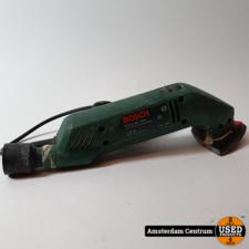 Bosch PDA 100 Schuurmachine   Incl. garantie