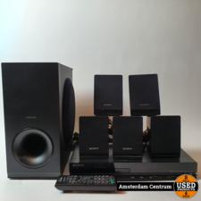 Sony DAV-TZ140 Home Cinema Set   Incl. AB