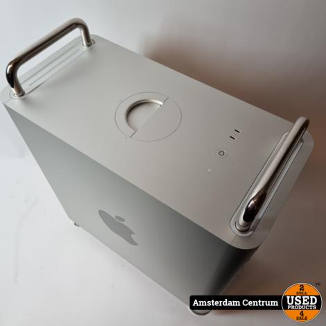 Mac Pro 2019 Xeon W 32GB RAM 1TB SSD | In nette staat + Apple garantie