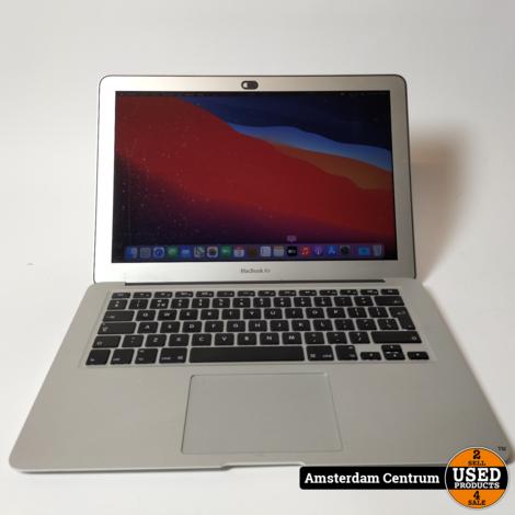 Macbook Air 2017 i5 8GB 128GB   In nette staat