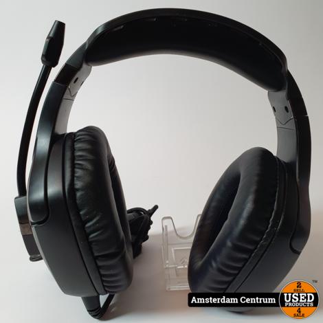 Alpha Bravo GX-2 Game Headset | Nette Staat
