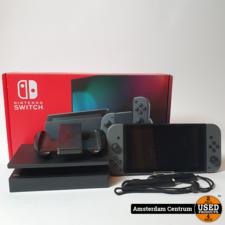 Nintendo Switch 2019 | Compleet in doos