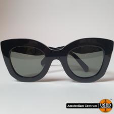 Celine CL4005IN Dames Zonnebril | Excl. koker