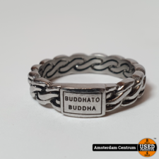 Buddha To Buddha 606 Francis Ring | Nette staat