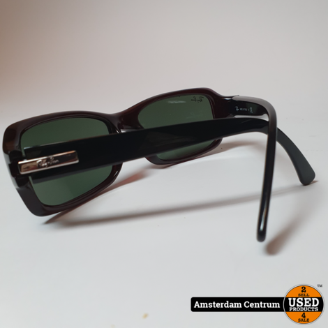 Ray-Ban RB4107 Dames Zonnebril   Incl. hoes