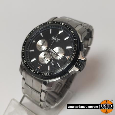 Hugo Boss HB 25.1.14.2036 Horloge | Incl. garantie