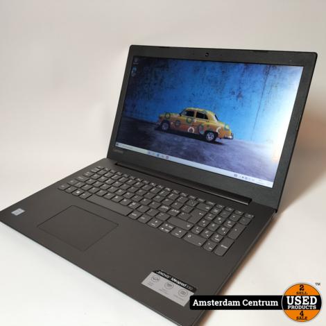 Lenovo ideapad 330 i3-8130U 4GB 128GB SSD | Incl. lader