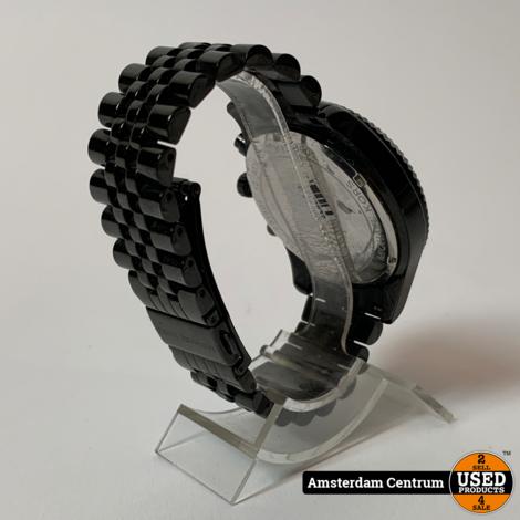 Michael Kors MK-8605 Lexington Chronograph | In nette staat