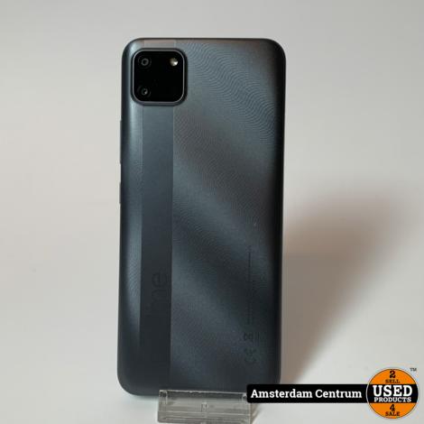 Realme C11 32GB Grijs/Grey | Nette staat