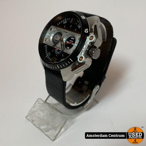 Diesel DZ-4361 Heren Horloge Quartz | Incl. garantie