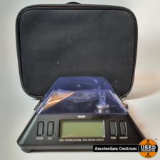 Tanita KP-601 Digital Carat Scale   Zo goed als nieuw