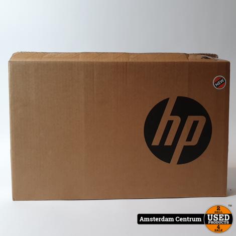 HP Pavilion 15-eh1812nd AMD Ryzen 5-5500U 16GB 512GB   Nieuw in doos