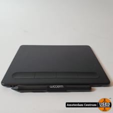 Wacom Wacom Intuos Creative Pen Tablet CTL-4100   Incl. pen